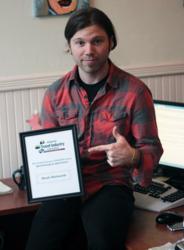 Mondo Mediaworks, SMART Biz Governor's award