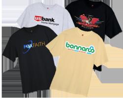 Custom T-shirts by tshirtspot.com