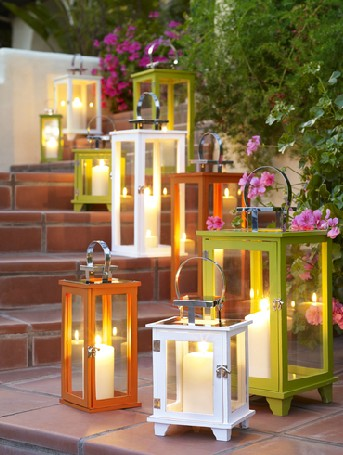 Top Trends For Using Outdoor Lighting And Furniture From