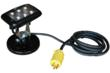 Waterproof LED Work Light with Adjustable Magnetic Base