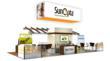 SunOpta Tradeshow Exhibit by nParallel