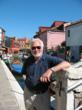 Larry Bell Venice