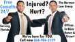 Orlando Personal Injury Lawyer Services Announced by the Berman Law...