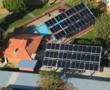 Solar fastest growing energy source in US