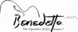 Benedetto Guitars Logo