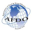 Retired Leader Receives Top Award from AFDO
