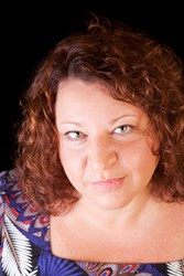"Maya Mendoza: Awarded the title ""Best Marketing Consultant Glasgow 2013"""