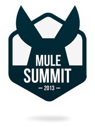 Mule Summits 2013