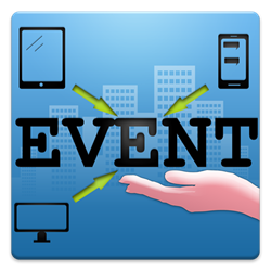 Share events with ease!