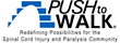 Push to Walk Founder Receives Citizen of the Year Award