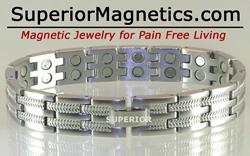 magnetic bracelet for arthrits
