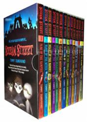 scream street collection