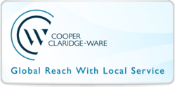 CCW; Global Reach with Local Service