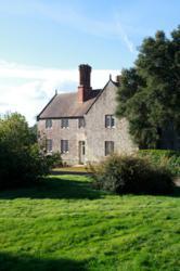 Barton Manor Farmhouse by Ben Wood