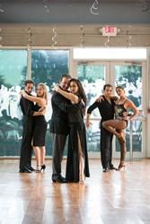 VK Dance Miami instructors