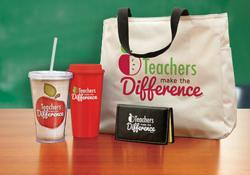 Baudville releases new teacher gifts, recognition themes, and nurses gifts for spring appreciation events.