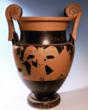 Hixenbaugh Ancient Art Presents Athenian Red-Figure Volute Krater by...