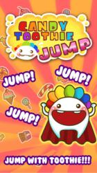 A Candy Jump Kingdom