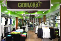 Cariloha Bamboo Retail Store