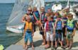 Summer Camp:  Sailing Program for Kids at the North East River Yacht...
