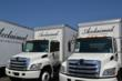 Acclaimed Tustin Movers Uses Addition of New Trucks to Boost Office Moving Services