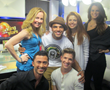 Victor Ortiz Addresses Rumors that He's Dating DWTS Partner,...