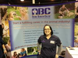 Animal behaviorist career?