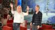 Stephanie Decker on the Ellen Degeneres Show