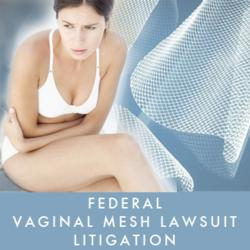 Alonso Krangle is offering FREE vaginal mesh lawsuit consultations, also known as a transvaginal Mesh Lawsuit, or Bladder Mesh Sling Lawsuit, to victims of  mesh side effects. Call 1-800-403-6191 or visit http://www.FightForVictims.com