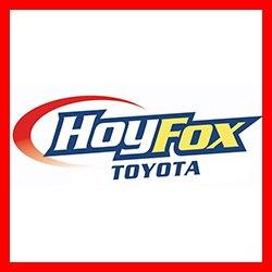 Hoy Fox Toyota