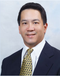 Sugar Land med spa director Dr. Lenny Jue
