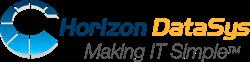 Horizon DataSys Logo
