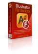 New Damaged Illustrator File Fix Tool from Fix Toolbox Sets New...