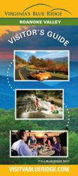 The 2013 Roanoke Valley Visitors Guide is now available.