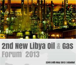 Libya Oil and gas
