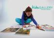 Kids GALLERY - art inspired activities