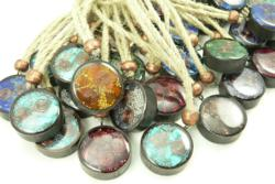Orgone Energy Jewelry(TM) Pendant for Women & Men