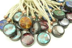 Orgone Energy Jewelry(TM) Pendant for Women & Men