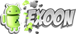 EXOON, XBMC Android TV, XBMC, Android TV. www.XBMCAndroidTV.com