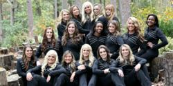 Centenary Ladies Gymnastics