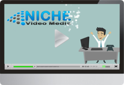 Video about Private Media Channel from Niche Video Media, LLC