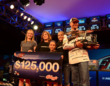Christie Wins Walmart FLW Tour At Beaver Lake Presented By Kellogg's