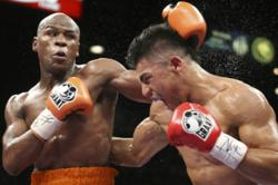 Cheap Floyd Mayweather Jr. Tickets at QueenBeeTickets.com