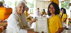 Caribbean Yoga Training Course