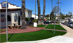 synthetic turf,artificial turf,artificial grass,landscape products,landscaping,landscape surfaces,recreational surfaces,putting greens,landscape surfaces,synthetic grass,Fresh MXN turf,commercial turf,restaurant landscaping