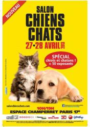 Salon Chiens Chats