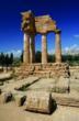 Ruins at Agrigento