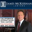 Central Coast Personal Injury Attorneys of James McKiernan Lawyers...