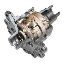 Limited Slip Differential | LSD