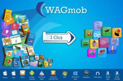 One-click solutions for book publishers